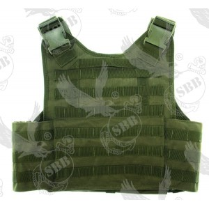 gilet tattico assault